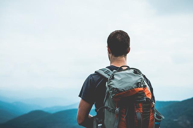adventure traveller